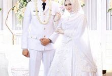 VIZZILY WAHYU AKAD NIKAH by Chandira Wedding Organizer