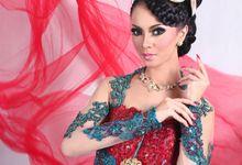 Makeup Portfolio by zie makeup