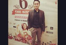 MC For Several Events by Vicky Harahap