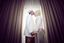 Dina & Habibi wedding by Catena Fotografia Servizi