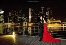 The One only You by V-lite Photography