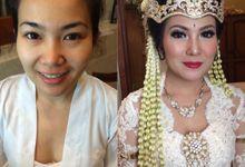 Makeup Portfolio by Vannesza Make Up Artist