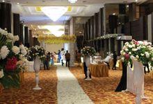 Mc Wedding Whiz Prime Kelapa Gading Jakarta - MC Anthony Stevven by Anthony Stevven