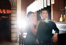 adia+fike e-session by primayurie photography