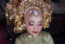 Makeup by intan oktaviani by Makeupby_intanoktv