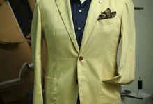 Other suits done by Brillington by Brillington & Brothers