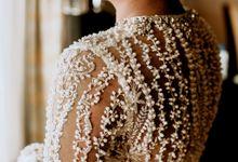 The Wedding of Yanti & Emir by Diamond Weddings