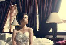 Photo-Bridal Collaboration by JM Bridal & Salon