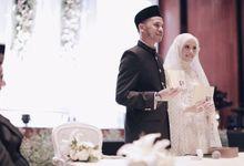 ANANDIA PUTRI & ARDI - AKAD NIKAH by Promessa Weddings