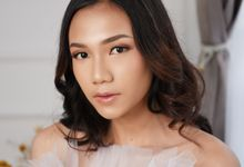 DITHA by Arlene Novita Makeup