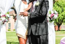 Wedding photography by V'Bre Photography