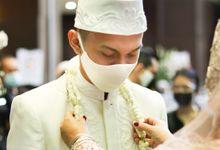 The Wedding of Henry & Sarita by Diamond Weddings