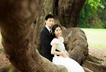 Prewedding photography 3 by Isographic Visual Studio