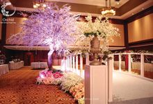 ENCHANTED GARDEN by Orchid Florist and Decoration