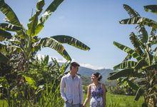 Jolie & Kou - Prewedding in Bali by Bali Weddings Photography
