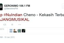 Kekasih Terbaik - Cheno (Chery Sambonu) by CH production (Song for You & Wedding Song Specialist)