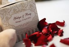 de_Wedding of Yahya & Reny by de_Puzzle Event Management