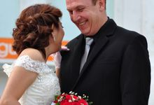 Wedding Day by Irene Fajar