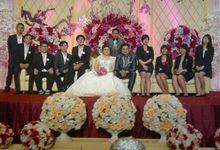 Portfolio by 4 Season Wedding Organizer Wedding Planning