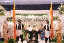 The Wedding of Aisyah & Iqbal by Diamond Weddings