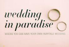 Wedding destination // Anne & Carlo // Lembongan Island – Bali by diktatphotography