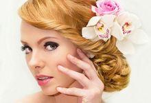 Makeup Portfolio by Mecca hair Stylist