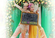The Wedding - Vani & Malinda by Donjuan Photography
