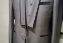 In store (Can be customized by requests) by FIT INTERNATIONAL TAILOR