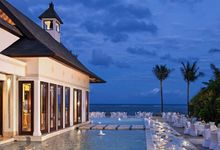 Cloud Nine Chapel by The St Regis Bali Resort