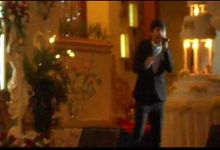 Singing showtime by Jeff Liu Master Of Ceremony & Singing Showtime