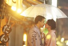 Prewedding Lina & Garry by Diera Bachir Photography