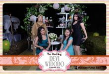 Event Rental by Spectrum Photobooth