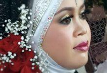 Pengantin Muslim by Arum Ndalu Sanggar Rias Pengantin