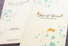 Invitation Collection 001 by MapleCard