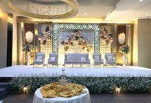Wedding Samuel & Fanny, 01 Februari 2020 by Kirana Two Function Hall