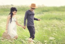 Pre Wedding - Panji & Nia by Ennea Pictures