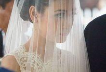 Kres & Rita Wedding by Orion Art Production