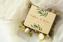 Customized Wedding & Gift Box by Roopa