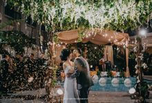Wedding Photography Edwin & Dinny by My Story Photography & Video