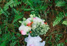 AIN & KHAIR by The Rafflesia Wedding & Portraiture