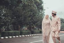 Farisa - Alika Wedding by Karna Pictures