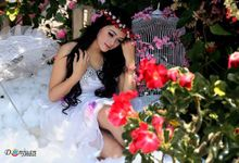 Beauty Brides by Donjuan Photography