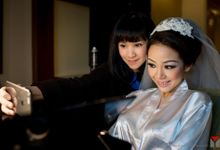 The Wedding of Karuna & Angel by Aenigma Picture Story