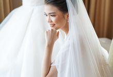 Wedding Of Ambrosius & Pretti by Ohana Enterprise