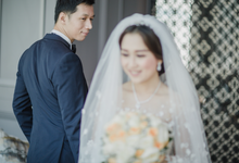Wedding Andy & Dessy by FABSTORY