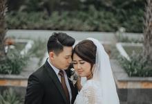 Wedding Hendi & Melisa by FABSTORY