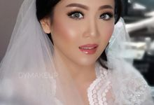 William & Liana by DYmakeup
