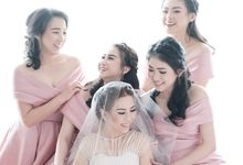 Wedding Day by Dicky - Ming Vina by Loxia Photo & Video