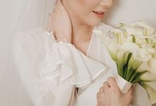 Wedding Day by Dicky - Felix Devina by Loxia Photo & Video