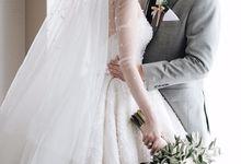 Ritz Carlton PP - Edwin & Claudia by Maestro Wedding Organizer